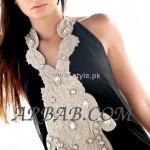 Naureen Arbab Party Wear Collection 2012 001