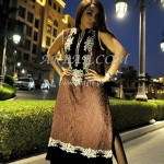 Naureen Arbab Party Wear Collection 2012 004