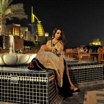 Naureen Arbab Party Wear Collection 2012 006