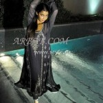 Naureen Arbab Party Wear Collection 2012 013
