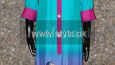 NazJunaid Ready to Wear Outfits 2012 New Arrivals