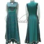 Needlez by Shalimar New Dresses 2012 for Women 003