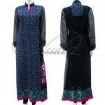 Needlez by Shalimar New Dresses 2012 for Women 004