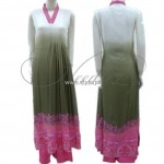 Needlez by Shalimar New Dresses 2012 for Women 005