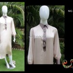 Nigoree Casual Wears 2012 Collection for Ladies 001