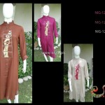 Nigoree Casual Wears 2012 Collection for Ladies 002
