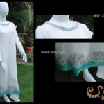 Nigoree Casual Wears 2012 Collection for Ladies 003