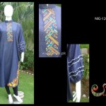 Nigoree Casual Wears 2012 Collection for Ladies 005