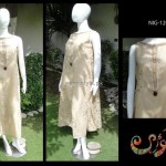 Nigoree Casual Wears 2012 Collection for Ladies 007