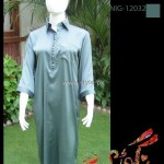 Nigoree Casual Wears 2012 Collection for Ladies 010