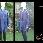 Nigoree Casual Wears 2012 Collection for Ladies 013