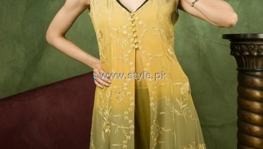 Rano's Heirlooms Formal Wear Dresses 2012 for Women