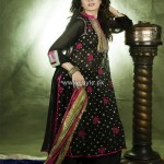 Rano's Heirlooms Formal Wear Dresses 2012 for Women 007