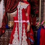 Saadia Asad Latest Formal Wear Collection 2012 003