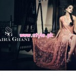Samaira Ghani Latest Wedding Dresses 2012 012