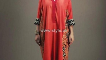 Sania Maskatiya New Arrivals 2012 for Women