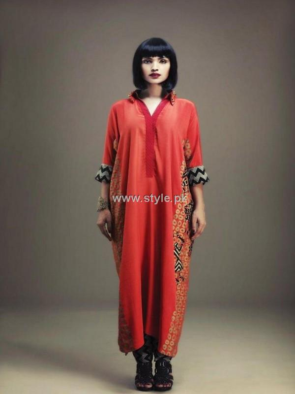 Sania Maskatiya New Arrivals 2012 for Women 009 for women local brands