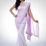 Satya Paul Sarees 2012 Collection New Arrivals 003