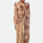 Satya Paul Sarees 2012 Collection New Arrivals 007