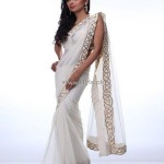Satya Paul Sarees 2012 Collection New Arrivals 009