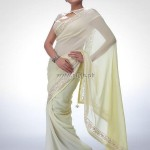 Satya Paul Sarees 2012 Collection New Arrivals 013