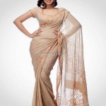 Satya Paul Sarees 2012 Collection New Arrivals 015