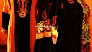 Slate Casual Wear Collection 2012 by Faiza Samee