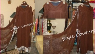 Style Couture Ready To Wear Collection 2012 For Women  001