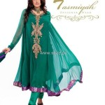 Tasmiyah Designer Wear Formals 2012 for Women