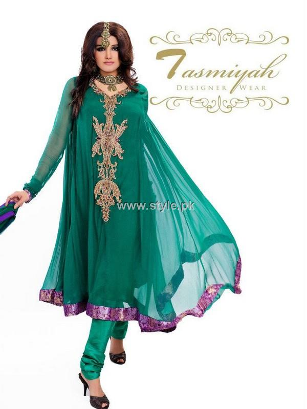 Tasmiyah Designer Wear Formals 2012 for Women 001 pakistani dresses