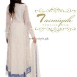 Tasmiyah Designer Wear Formals 2012 for Women 002