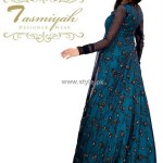 Tasmiyah Designer Wear Formals 2012 for Women 005