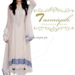 Tasmiyah Designer Wear Formals 2012 for Women 006
