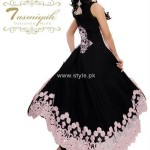 Tasmiyah Designer Wear Formals 2012 for Women 007