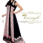 Tasmiyah Designer Wear Formals 2012 for Women 008