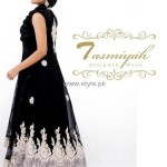 Tasmiyah Designer Wear Formals 2012 for Women 011