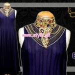 Teena by Hina Butt Latest Formal Wear Collection 2012 004
