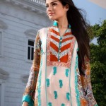 Threads and Motifs Latest Collection 2012 for Women 001