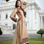 Threads and Motifs Latest Collection 2012 for Women 002
