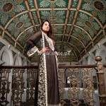 Threads and Motifs Latest Collection 2012 for Women 004
