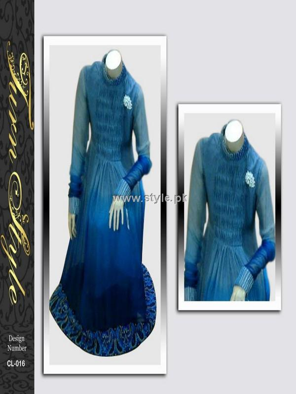 Turn Style Casual Wear Collection 2012 for Ladies