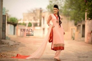 Ufaq By Dulhas Party Wear Collection 2012 For Women 003 300x200 for women local brands brands