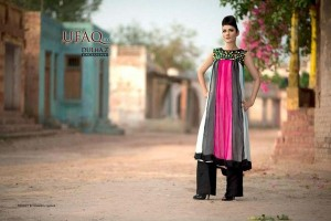 Ufaq By Dulhas Party Wear Collection 2012 For Women 005 300x200 for women local brands brands