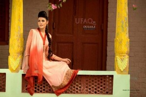 Ufaq By Dulhas Party Wear Collection 2012 For Women 008 300x200 for women local brands brands
