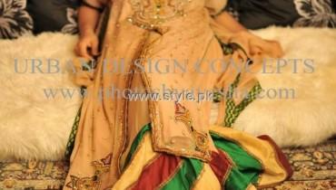 Urban Design Concepts New Dresses 2012 for Women