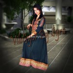 Vibgyor by Syra Party Wear Dresses 2012 for Women 001