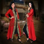 Vibgyor by Syra Party Wear Dresses 2012 for Women 002