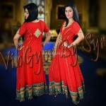 Vibgyor by Syra Party Wear Dresses 2012 for Women 003