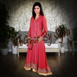 Vibgyor by Syra Party Wear Dresses 2012 for Women 005
