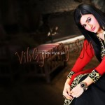 Vibgyor by Syra Party Wear Dresses 2012 for Women 006